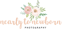 Nearly to Newborn, Denton Texas Newborn Photography Studio